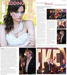 My Wedding Day Magazine 2013