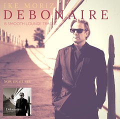 Debonaire - Ike Moriz Top wedding singer wedding music lounge smooth jazz