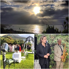 Ike Moriz Duo at Twelve Apostles Top Wedding Singer
