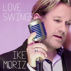 love swings CD 2016 Ike Moriz Top Wedding Singer