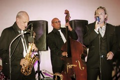 Top wedding singer band quintet jazz swing vineyard hotel 2015