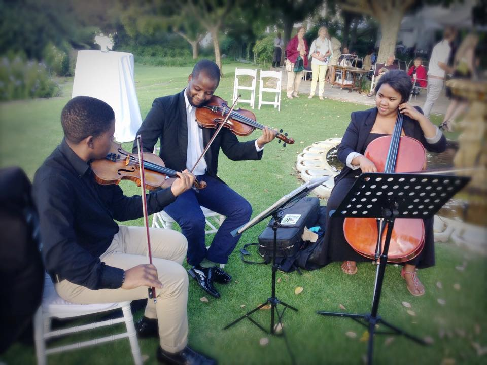 Top wedding singer live classical string trio vineyard hotel